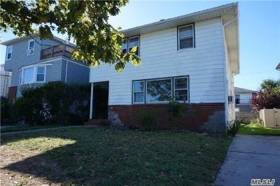 Nassau County Rental For Rent: 416 W Park Ave