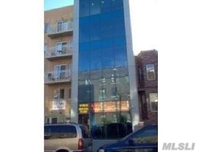 Astoria Commercial Lease For Lease: 23-08 30th Ave