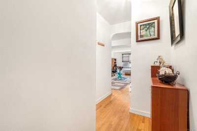 Rego Park Co-op For Sale: 65-60 Wetherole St #4 J