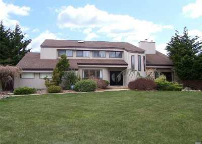 E. Setauket Single Family Home For Sale: 6 Gallo Ct