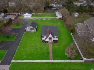 Smithtown Multi Family Home For Sale: 184 Juniper Ave