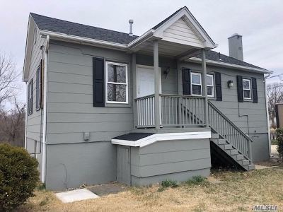 Islip Rental For Rent: 166 Garfield Ave