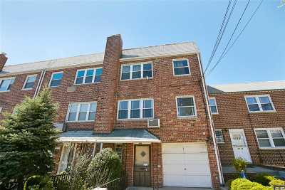 Astoria, Long Island City, Sunnyside, Middle Village, Jackson Heights, Woodside Multi Family Home For Sale: 25-24 48th St