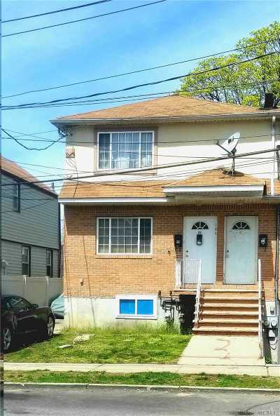 Jamaica Multi Family Home For Sale: 164-25 109th Rd