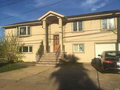 Bellmore Single Family Home For Sale: 2675 Bellmore Ave