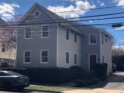 Nassau County Commercial For Sale: 1148 Port Washington Blvd