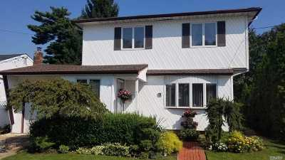 W. Hempstead Single Family Home For Sale: 40 Osborne Rd