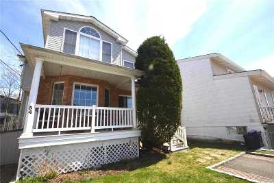 Nassau County Multi Family Home For Sale: 54 Firwood Road