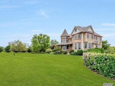 Mattituck Single Family Home For Sale: 4635 Mill Ln