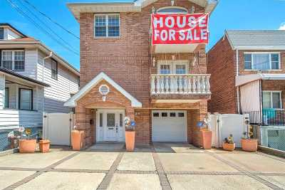Maspeth Multi Family Home For Sale: 50-41 65 St