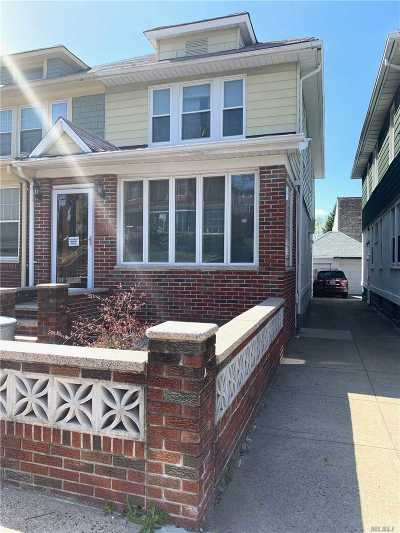 Brooklyn Multi Family Home For Sale: 6640 Sedgwick Pl