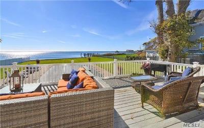 Bayport Single Family Home For Sale: 280 Suydam Ln