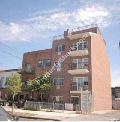Flushing Condo/Townhouse For Sale: 31-35 Linden Pl #4A