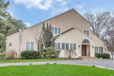 Nassau County Single Family Home For Sale: 7 Beatrice Ln