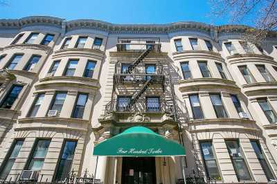 Brooklyn Condo/Townhouse For Sale: 412 8th Ave #D3
