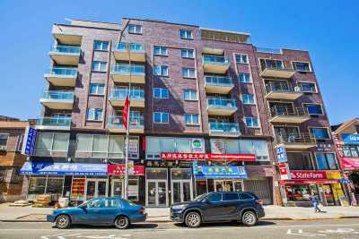 Flushing Condo/Townhouse For Sale: 41-42 College Point Blvd #7C