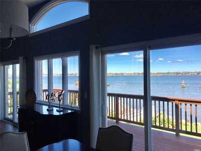 Whitestone Single Family Home For Sale: 150-129 Powells Cove Blvd