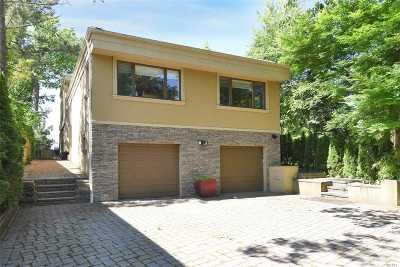 Whitestone Single Family Home For Sale: 147-17 Powells Cove Blvd