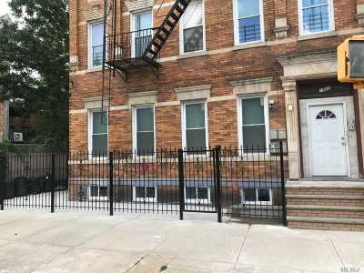 Brooklyn Multi Family Home For Sale: 1662 Eastern Pkwy