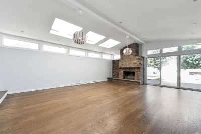 Seaford Single Family Home For Sale: 2102 Washington Ave