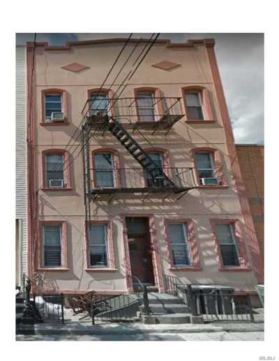 Brooklyn Multi Family Home For Sale: 325 A Stockholm St