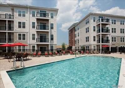W. Hempstead Rental For Rent: 130 Hempstead Ave #211