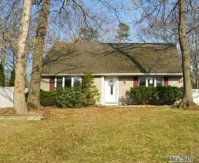 Single Family Home For Sale: 27 Highview Ln