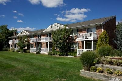 Hauppauge Rental For Rent: 556 New Hwy #5-1D