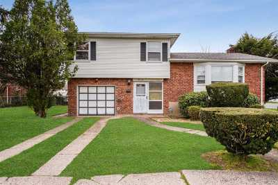 N. Bellmore NY Single Family Home For Sale: $419,000