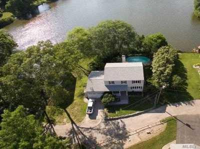Single Family Home For Sale: 170 Peninsula Path