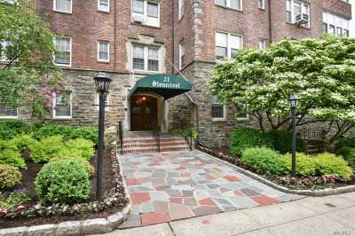 Condo/Townhouse For Sale: 21 North Chatsworth Ave #4H