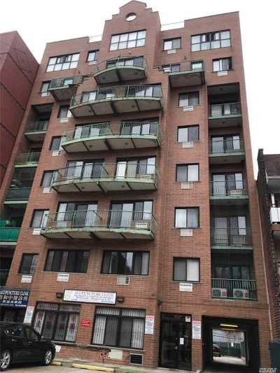 Flushing Condo/Townhouse For Sale: 14448 Roosevelt Ave #PD