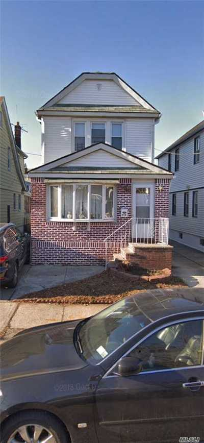 Multi Family Home For Sale: 90-42 211th St