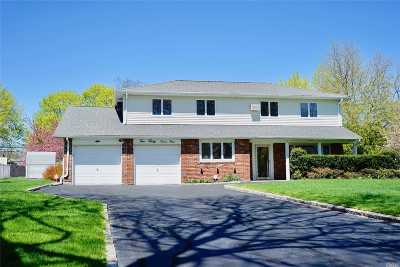 Single Family Home For Sale: 230 Tinton Pl