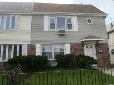 Little Neck Multi Family Home For Sale: 37-10 Brookside St