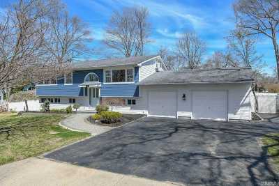Nassau County, Suffolk County Single Family Home For Sale: 77 Orienta Ave