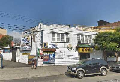 Commercial For Sale: 43-10 National St