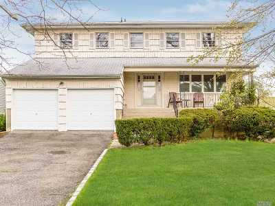 Lawrence Single Family Home For Sale: 148 Harborview