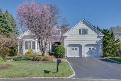 Manhasset Condo/Townhouse For Sale: 41 Evergreen Cir