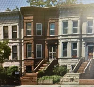 Brooklyn Multi Family Home For Sale: 1105 Park Pl