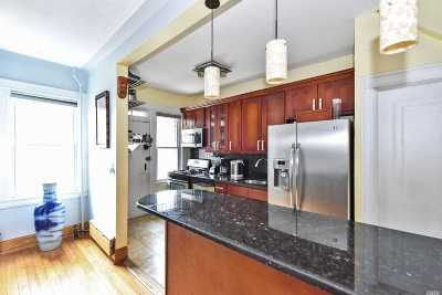 Jackson Heights Single Family Home For Sale: 34-15 91st St