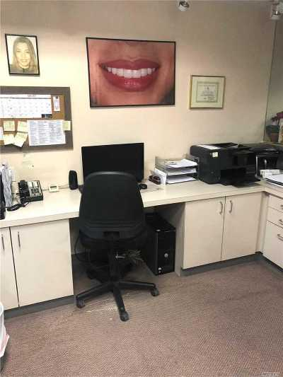 Commercial For Sale: 62-54 97th Place