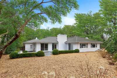 East Hampton Single Family Home For Sale: 11 Peters Path