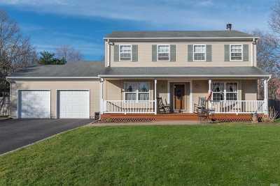 Pt.jefferson Sta Single Family Home For Sale: 5 Seneca Ct