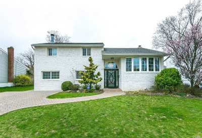 Syosset Single Family Home For Sale: 23 Roberta Ln
