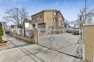 Queens Village Single Family Home For Sale: 108-05 223rd St