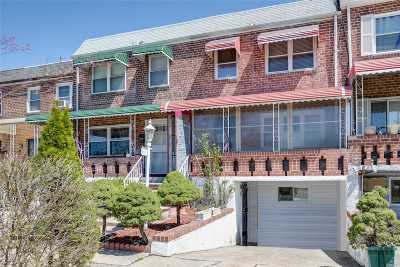 Bayside Single Family Home For Sale: 40-25 Francis Lewis Blvd