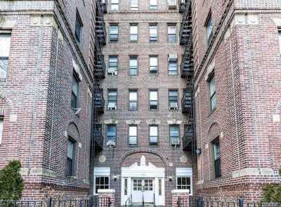 Jackson Heights Condo/Townhouse For Sale: 34-20 83 St #3E