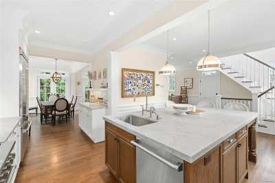 East Hampton Single Family Home For Sale: 7 Sherrill Rd