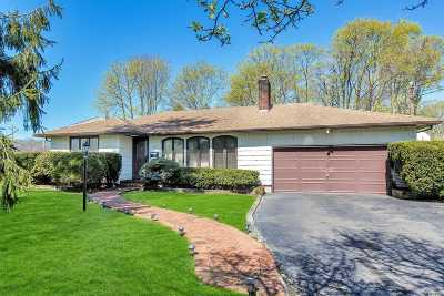 Bayport Single Family Home For Sale: 22 McConnell Ave